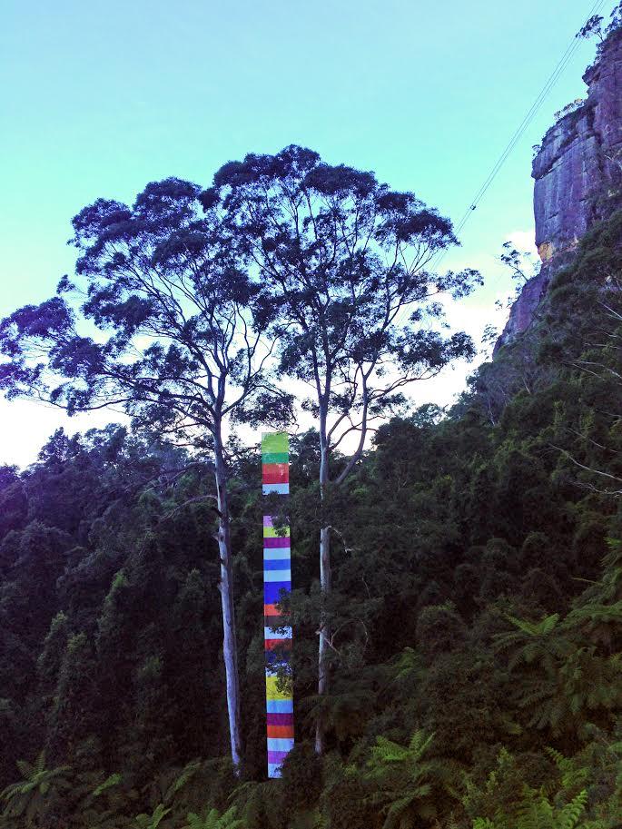 FMataraga - banner Scenic World 2015